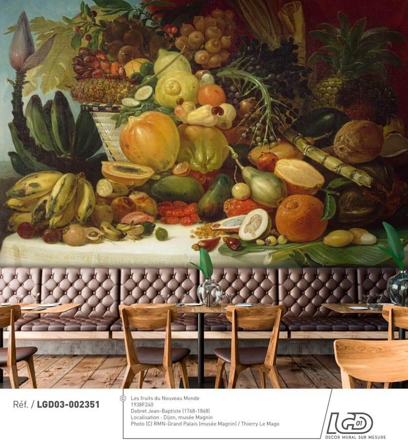 Collection de papier peint Multilés Réf. LGD-03-002351© par LGD01