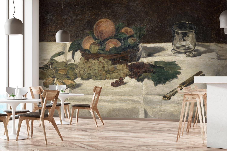 Collection de papier peint Multilés Réf. LGD-04-513620© par LGD01