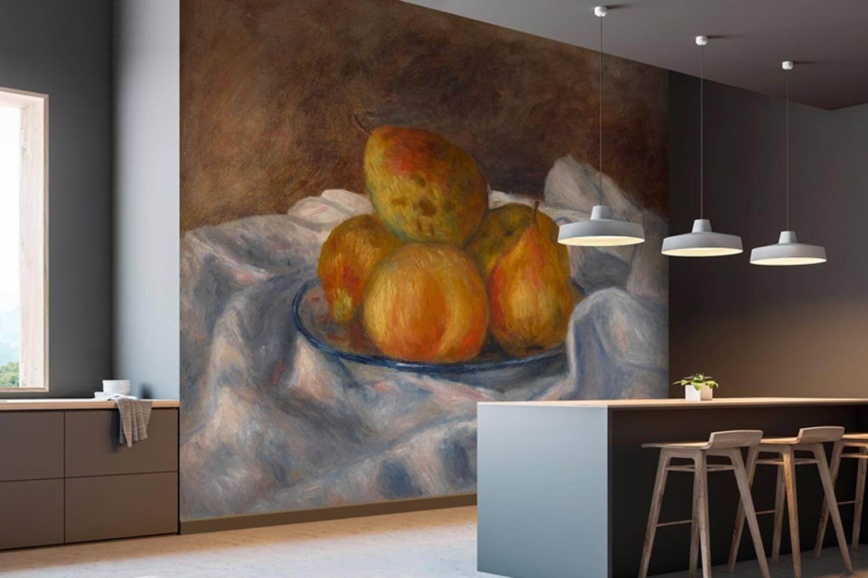 Collection de papier peint Multilés Réf. LGD-06-502637© par LGD01