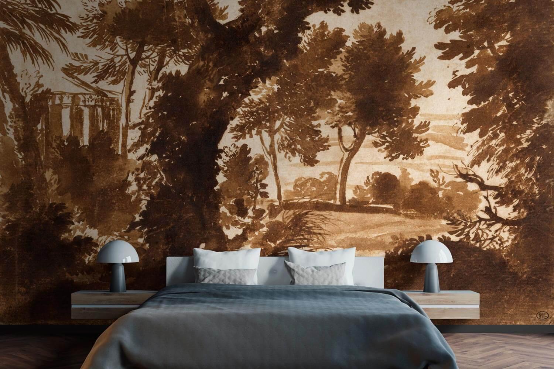 Collection de papier peint Multilés Réf. LGD-07-514148© par LGD01