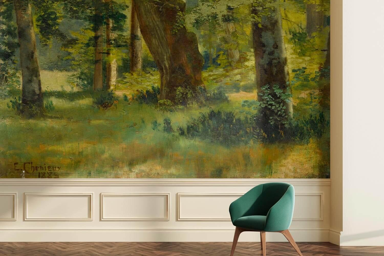 Collection de papier peint Multilés Réf. LGD-12-546911© par LGD01