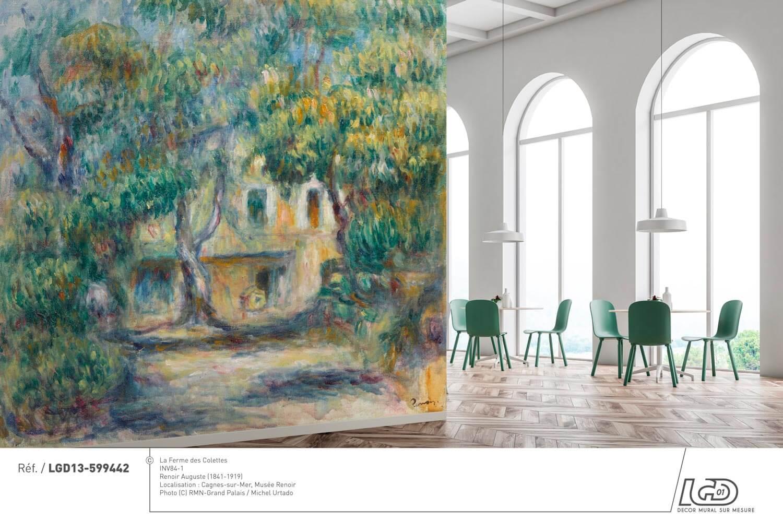 Collection de papier peint Multilés Réf. LGD-13-599442© par LGD01