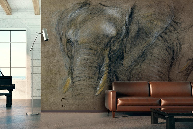 Collection de papier peint Multilés Réf. LGD-89-004060© par LGD01