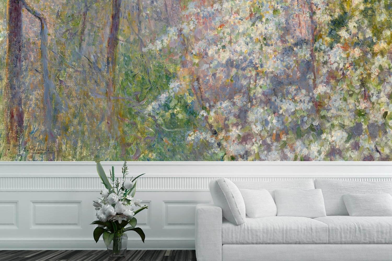 Collection de papier peint Multilés Réf. LGD-95-020304© par LGD01