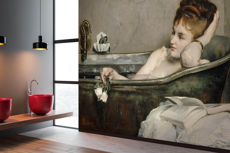 Collection de papier peint Multilés Réf. LGD-98-014249© par LGD01