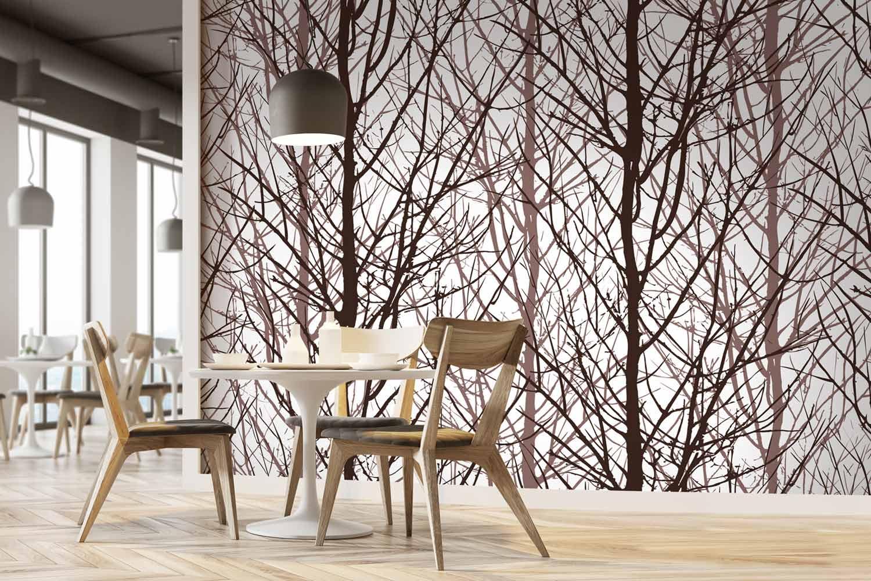 Collection de papier peint Multilés ARBOR – Réf. AB0805 par LGD01