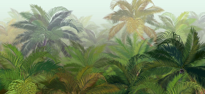 Collection de papier peint Multilés BALATA – Réf. BT1821 par LGD01