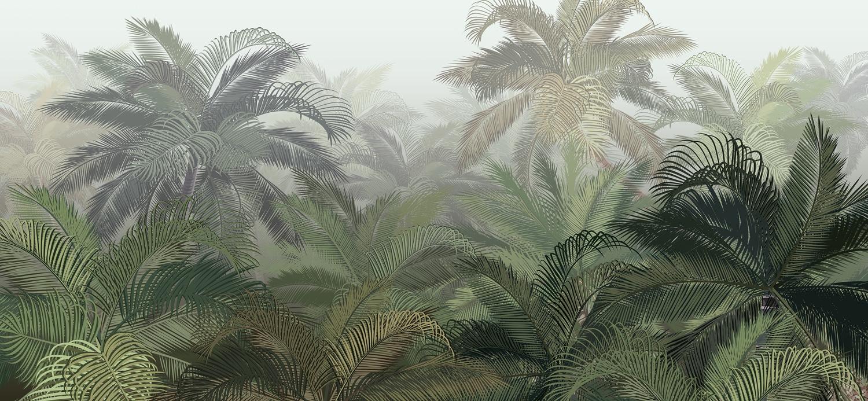 Collection de papier peint Multilés BALATA-NB – Réf. BT1907 par LGD01
