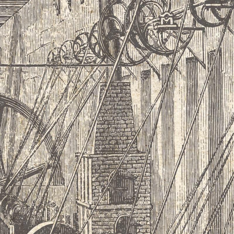 CAPSULERIE 1873