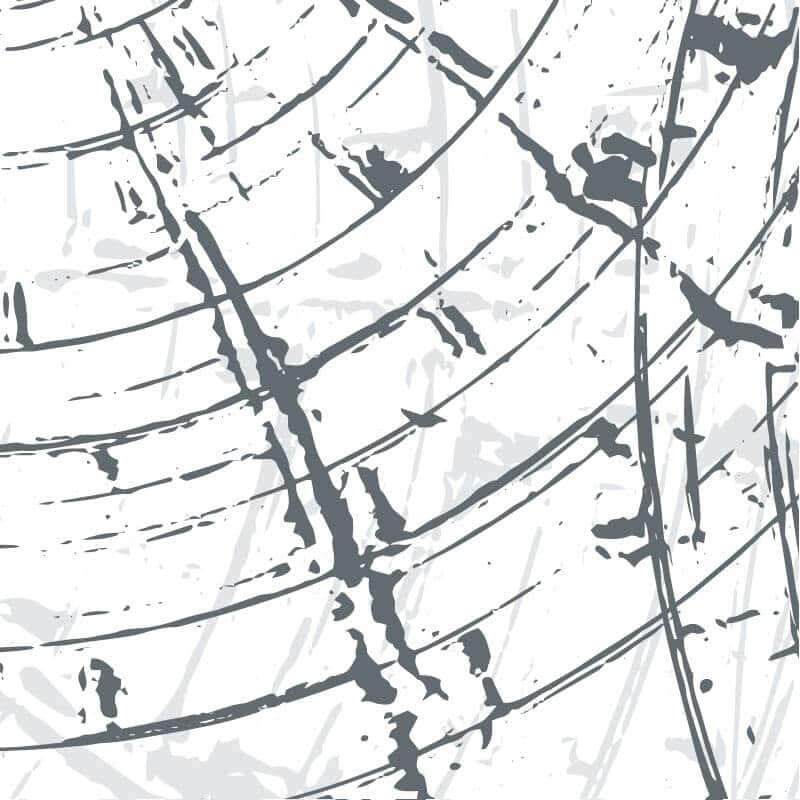 Collection de papier peint Multilés CERKL – Réf. CK0354 par LGD01