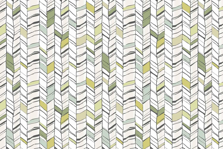 Collection de papier peint Multilés CHEVRIUM – Réf. CV3107 par LGD01