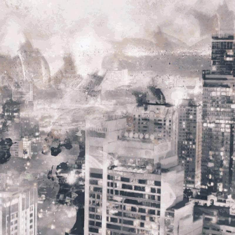 Collection de papier peint Multilés CIVITAS – Réf. CV6350 par LGD01