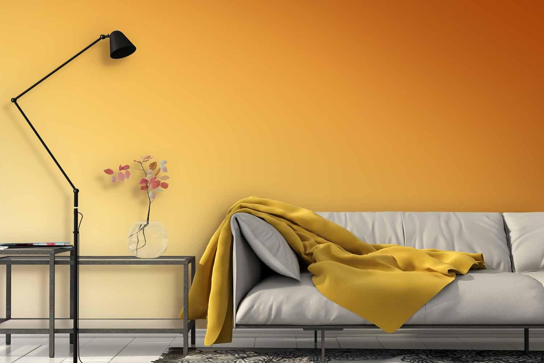 Collection de papier peint Multilés DEGRADE – coloris sur mesure par LGD01