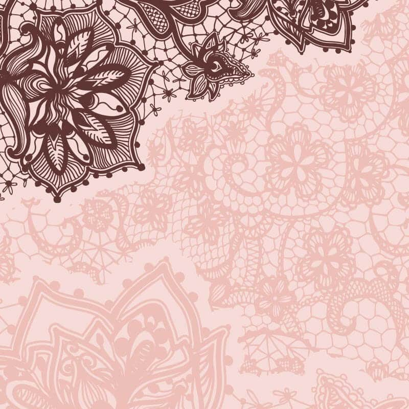 Collection de papier peint Multilés DENTELLE – Réf. DL9503 par LGD01