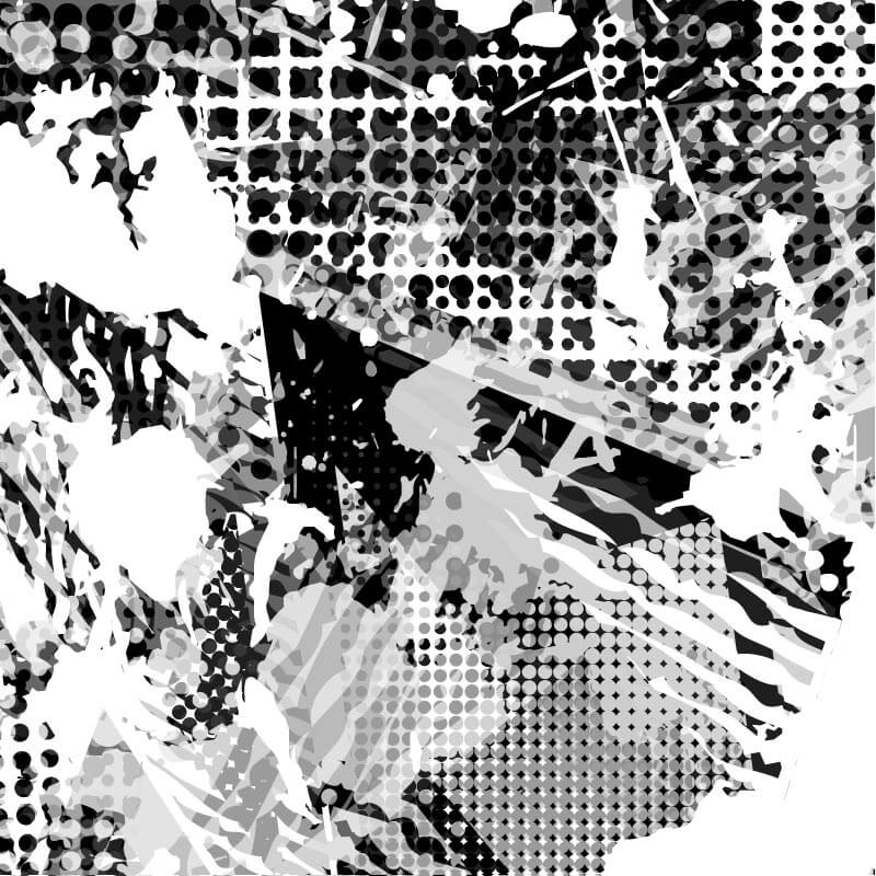 Collection de papier peint Multilés ECLAT – Réf. EC0549 par LGD01