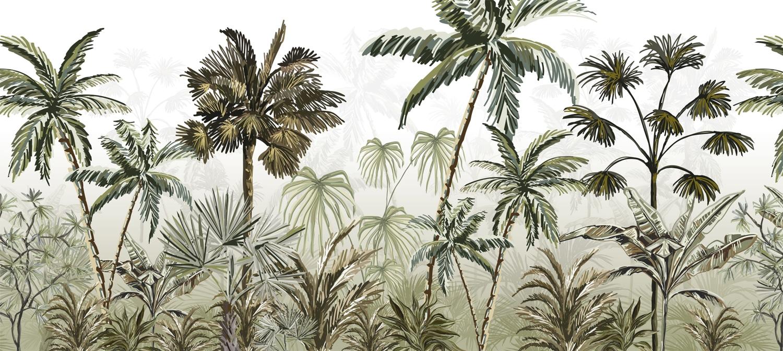 Collection de papier peint Multilés EQUATOR – Réf. EQ1807 par LGD01