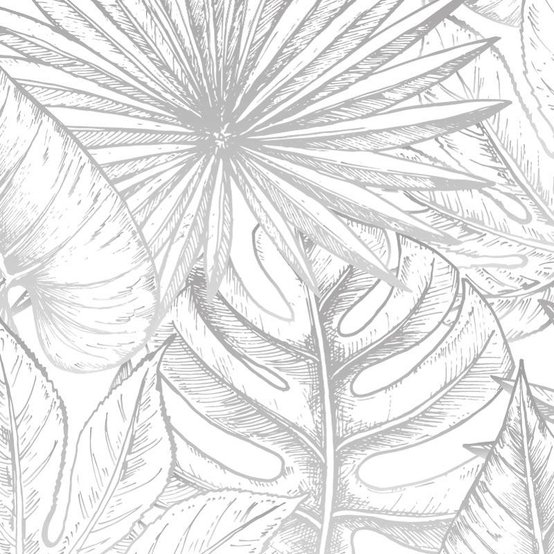Collection de papier peint Multilés EXOTIK DRAW – Réf. XT3256 par LGD01