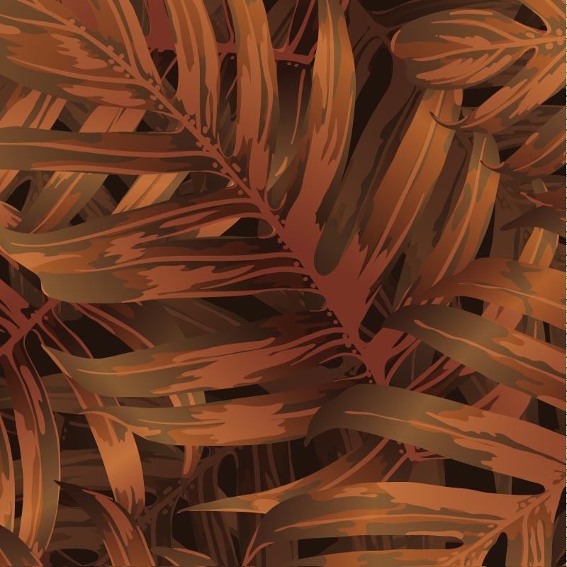 Collection de papier peint Multilés EXOTIK – Réf. XT9834 par LGD01