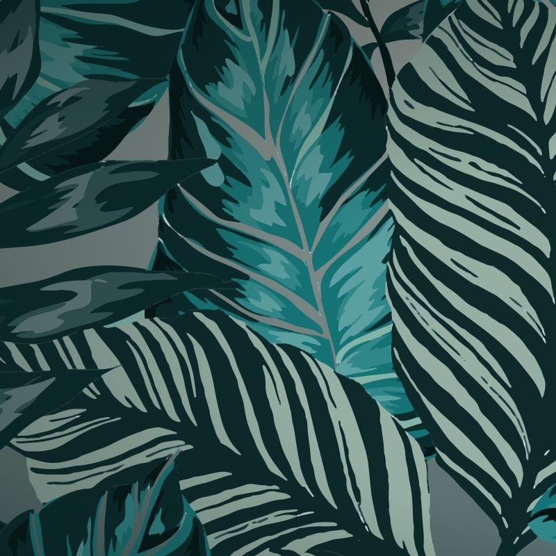 Collection de papier peint Multilés FOLIUM – Réf. FL4105 par LGD01