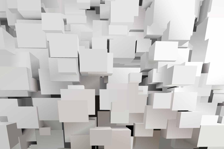 Collection de papier peint Multilés KUB – Réf. KB0023 par LGD01