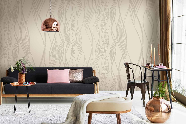 Collection de papier peint Multilés LINEA – Réf. DL9503 par LGD01