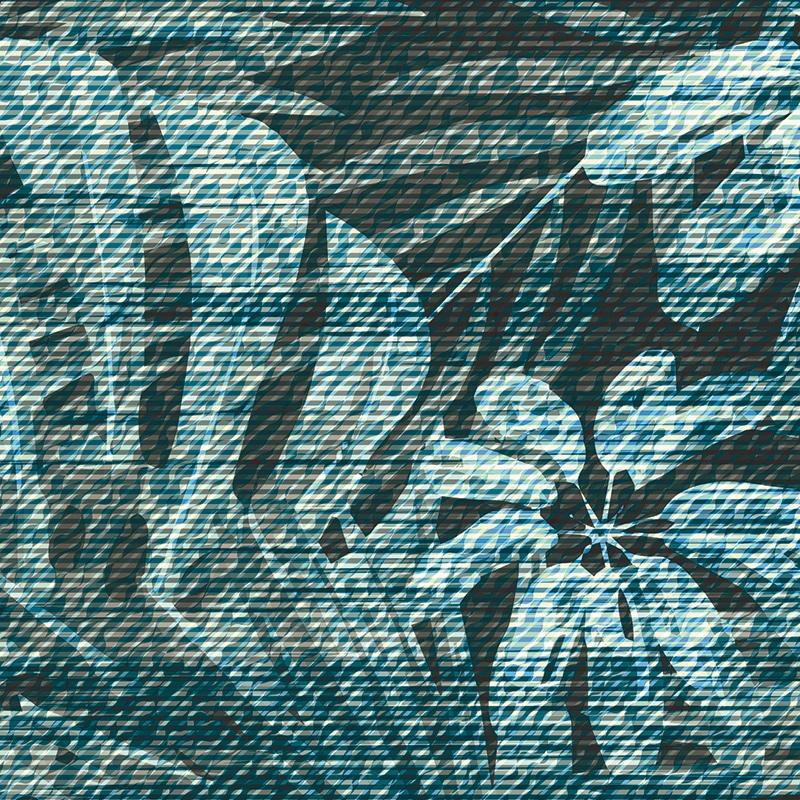 Collection de papier peint Multilés LUAU – Réf. LA7051 par LGD01