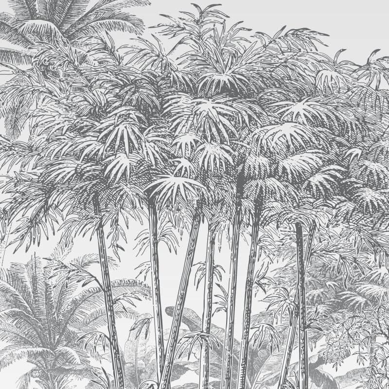 Collection de papier peint Multilés MANAUS – Réf. MS1057 par LGD01