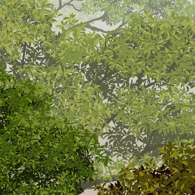 Collection de papier peint Multilés MONTEVERDE – Réf. MV2107 par LGD01