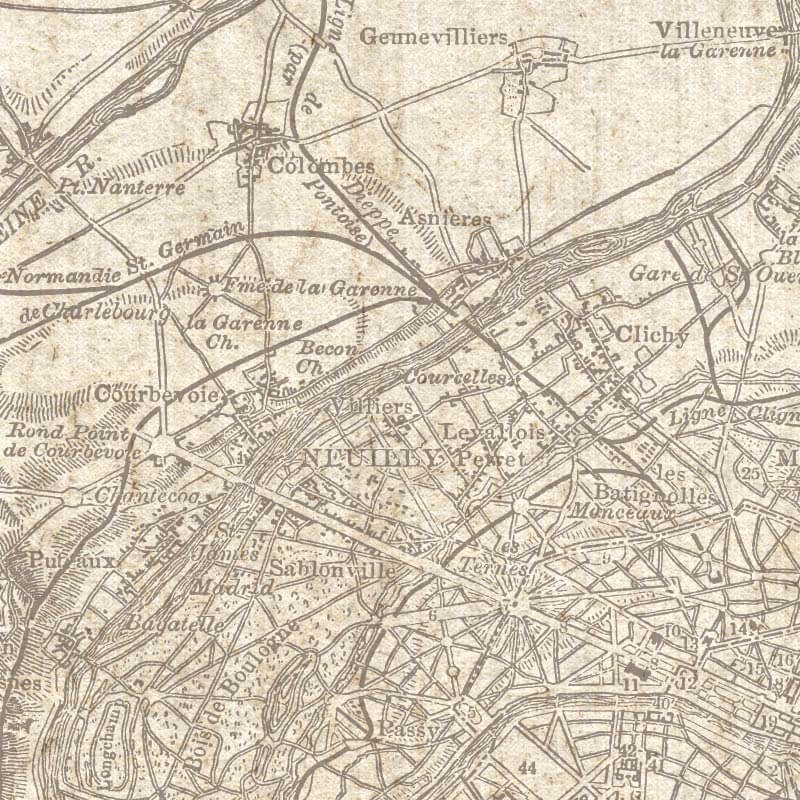 PARIS 1890