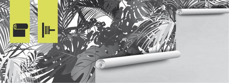 papier peint sur mesure pour cr er design d coration. Black Bedroom Furniture Sets. Home Design Ideas