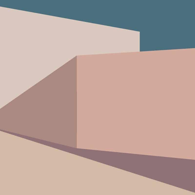 Collection de papier peint Multilés VOLUM – Réf. VM1424 par LGD01